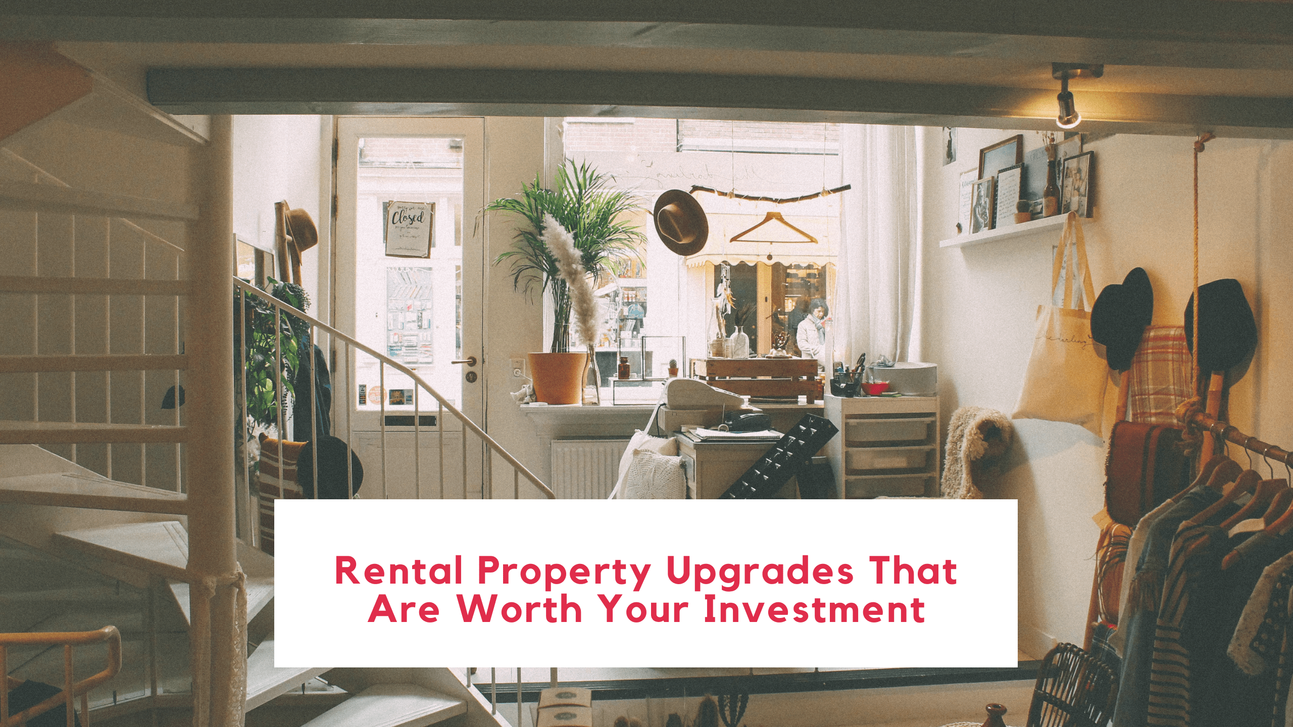 Rental Property Upgrades That Are Worth Your Investment | Phoenix Landlord Advice
